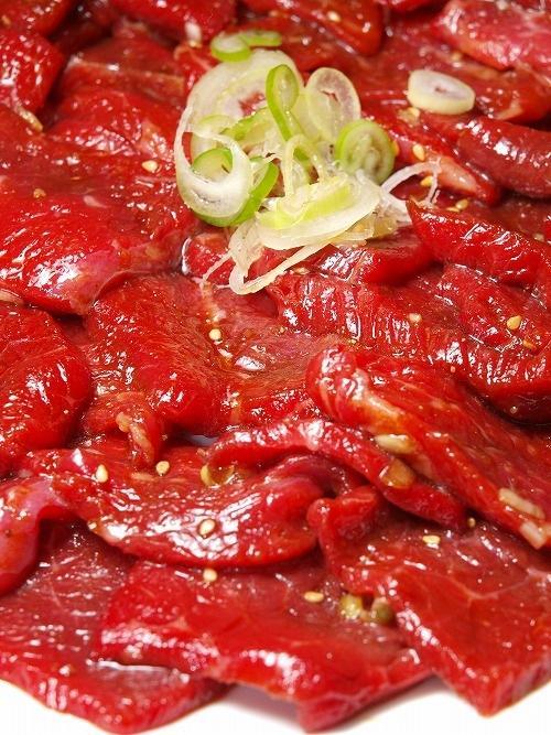 短角牛焼き肉3