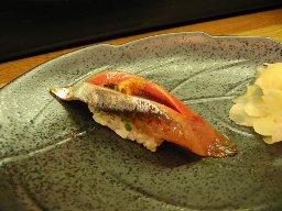 秋刀魚(北海道)